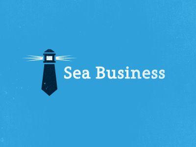 Sea business by LeoLogos.com | Smart Logos Designer