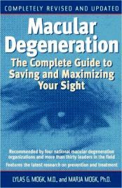 Cover of Macular Degeneration