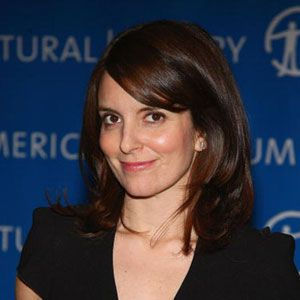 Tina Fey Hairstyles - Pictures of Tina Fey's Hair - Real Beauty
