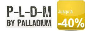 Les chaussures sportswear de la marque PALLADIUM soldées jusqu'à -40%