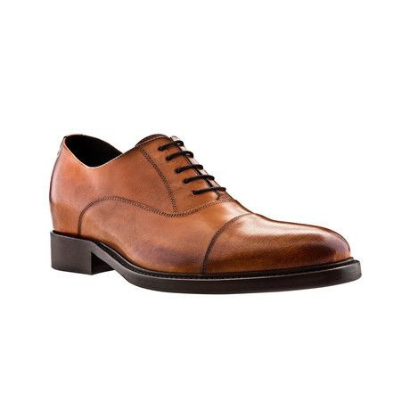 0e8cc1ad824c GuidoMaggi provides handmade luxury Italian Elevator Shoes for men.