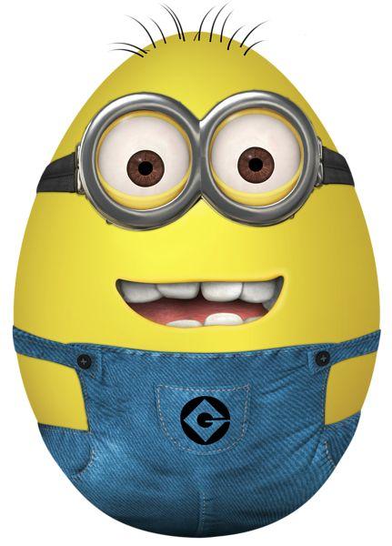 Minion Easter Egg Transparent Png Clip Art Image Easter