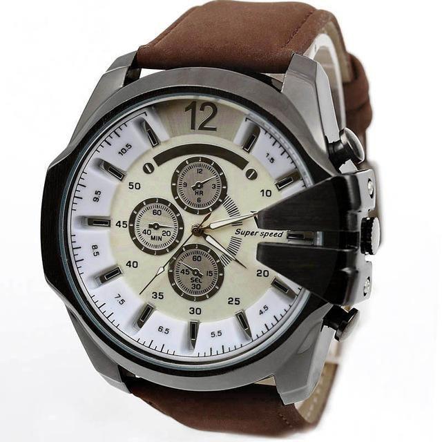 fddc66b20e10 Classic Men s Watch