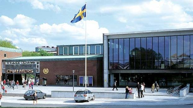 Chalmers University Of Technology Sweden Invites Application For Postdoc Position In Sweden From Eligib Chalmers University Good Communication Skills Phd Life