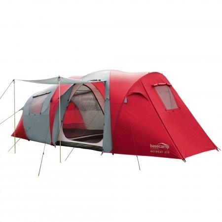 Retreat 270 Tent v2