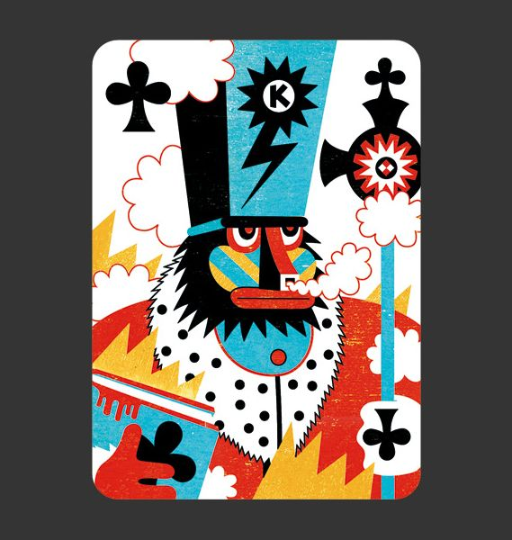 '52 Aces' - limited edition playing card set available for pre-order now!