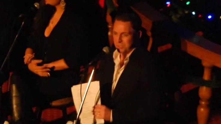 Johnny Reid singing Blessings On Me in Newfoundland, December 2013