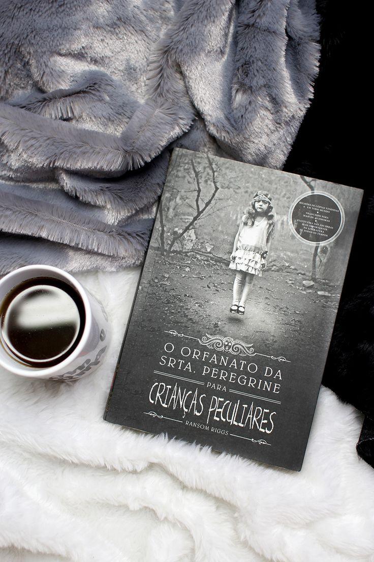 Meninices da Vida: O Orfanato da Srta. Peregrine para Crianças Peculiares