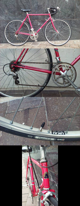 Selling Fuji League 80's Road Bike - $250 (Foggy Bottom) #pinbayus #bike #used #selling #washington