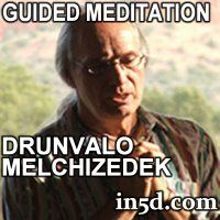 Close your eyes and lose yourself for 10 minutes while Drunvalo Melchizedek leads you in a thoroughly relaxing guided meditation.