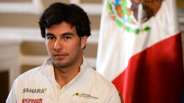 A Greeting From Sergio Perez (VIDEO)