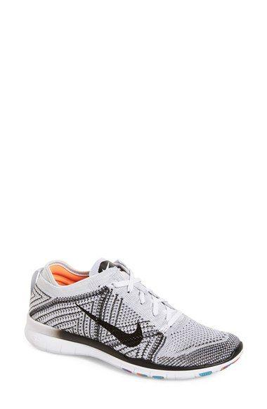 Nike 'Free Flyknit 5.0 TR' Training Shoe (Women)