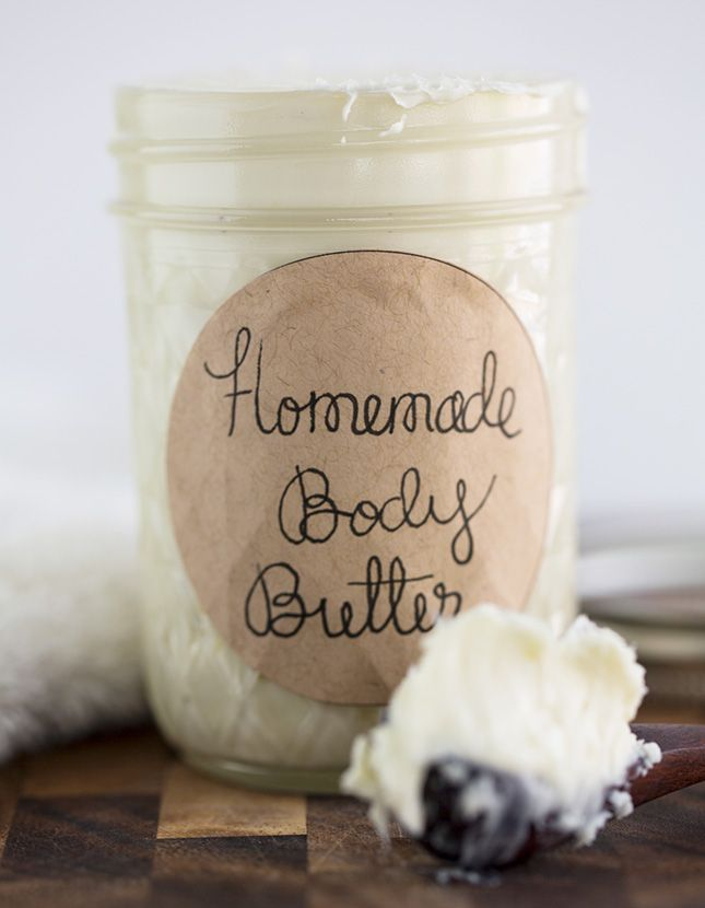 coconut, almond, and jojoba—along with beeswax to seal in the moisture and cocoa butter
