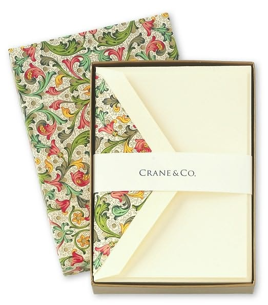 the best paper and envelopes