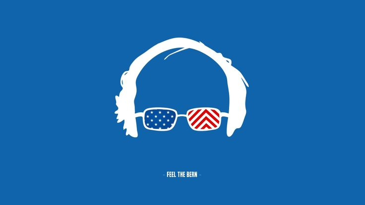 Whether you agree with his political views or not, I think we can all come to the conclusion that Bernie has started a political revolution. If he were to drop out now it would almost be a slap in the face to all those who support him.