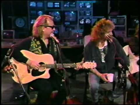 Foreigner band interviews - YouTube