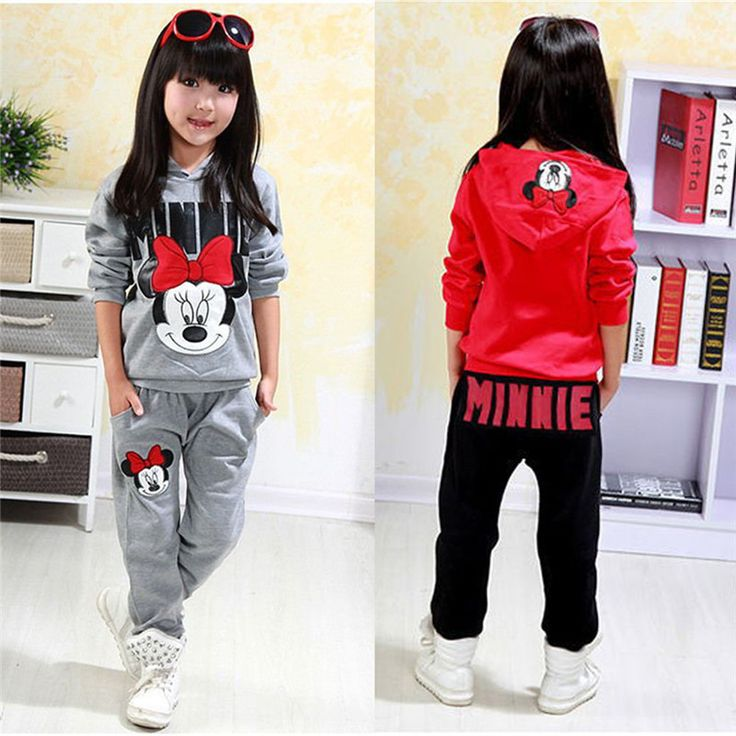 2016 Hot Sale 2pcs Girls Kids Hooded Sport Clothes Sets Tracksuit Top+Pant Outfits Casual Suit Set #>=#>=#>=#>=#> Click on the pin to check out discount price, color, size, shipping, etc. Save and like it!
