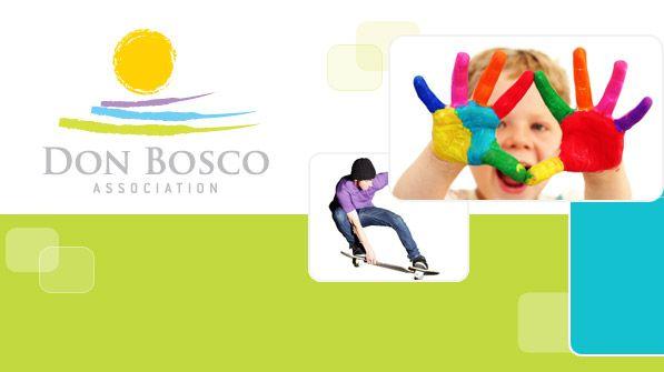 Portail site de Don Bosco