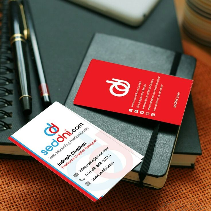 My Business Card Design Template :)  Seddni is a New Indian Brand founded by Mr.Indresh Chauhan. Our motive is to serve the high quality work to our clients.  We deal in: ADVERTISING SOLUTIONS | VIDEO PRODUCTIONS | SOCIAL MEDIA | GRAPHIC DESIGNING | EVENT MANAGEMENT
