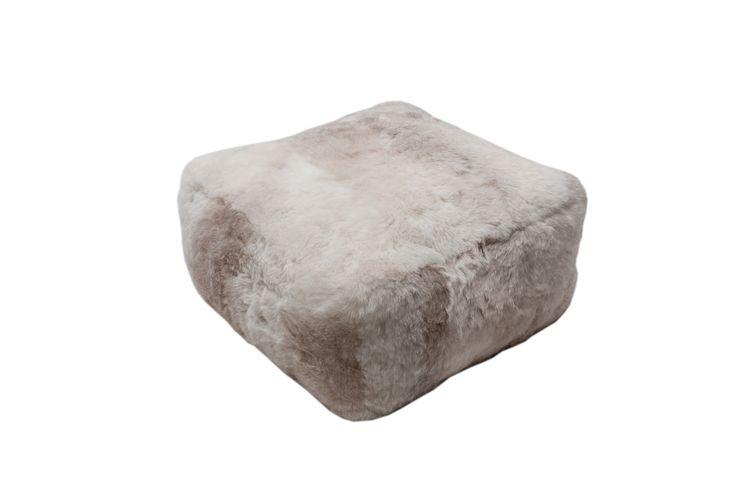 9 best sheepskin footstool images on pinterest beanbag chair