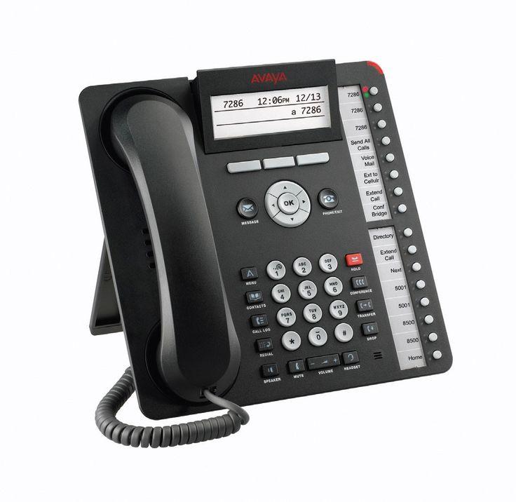 Avaya Phone systems Melbourne