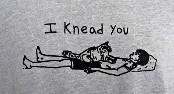 Kat Shirt voor mannen kerstcadeau voor hem door FragglesAndFriggles