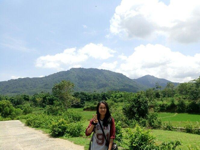*Desa Cenrana Poros Camba - Maros, Sulawesi Selatan
