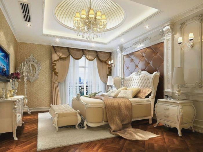 74 best шторы images on Pinterest Window treatments, Shades and - spiegel für schlafzimmer