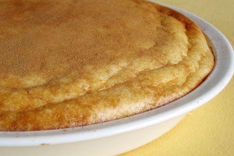 Melktert (milk tart) | Rainbow Cooking