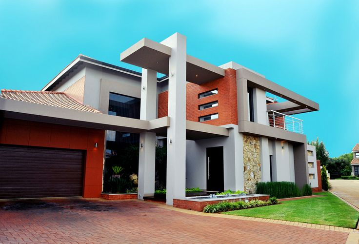 207 best images about houses architecture on pinterest for Modern home exterior finishes