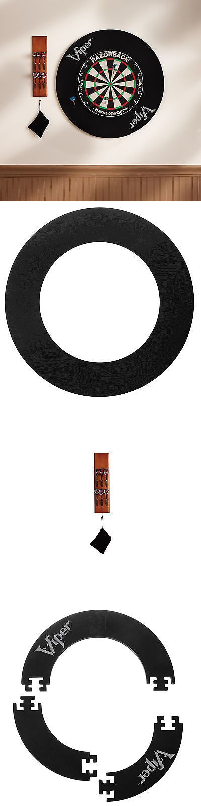 Dart Boards 72576: Gld Products Viper Dartboard Surround Defender -> BUY IT NOW ONLY: $34.99 on eBay!