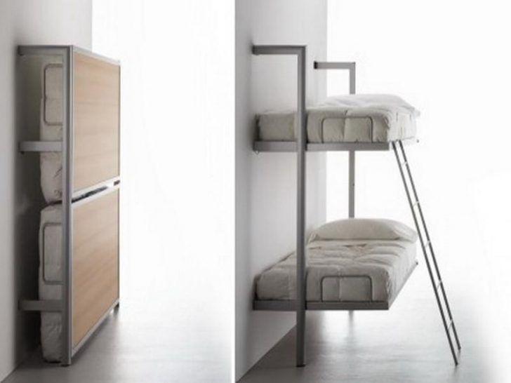 Wandmontiertes Bett Wandmontiertes Ikea Bunk Bed Murphy Bunk