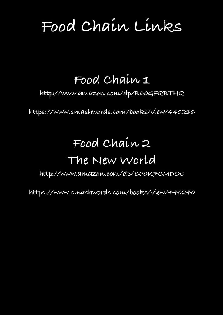 FOOD CHAIN LINKS