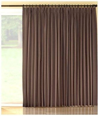Door Curtains, Sliding Glass Door Curtain, Curtains for Sliding Doors ...