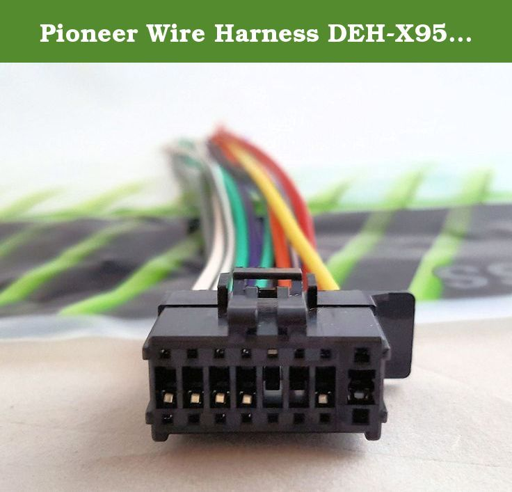 8c94a00e56f8e7f7f153f7a169a6977c speaker wire speakers 160 best car video, car electronics, car & vehicle electronics deh x16ub wiring diagram at panicattacktreatment.co