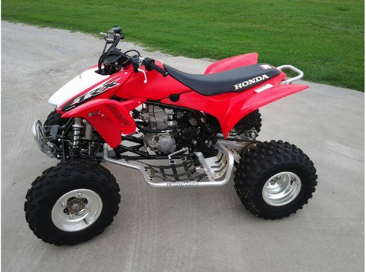 Cheap Atv For Sale >> 2013 Honda Trx 450R | ATV and UTVS | Honda powersports, Atv four wheelers, Atv