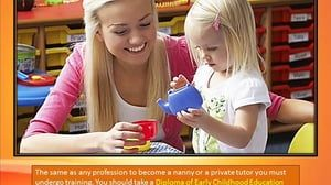 Why Take Diploma of Early Childhood Education and Care? on Vimeo