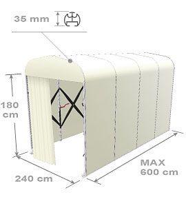 1000 images about garage abri voiture on pinterest. Black Bedroom Furniture Sets. Home Design Ideas