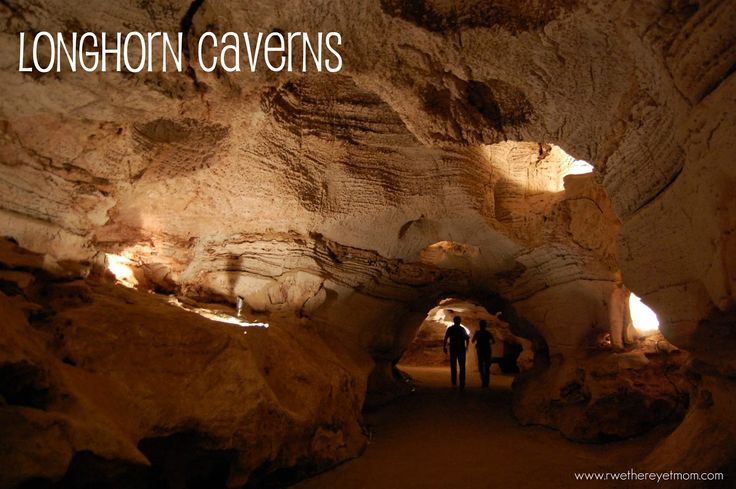 Another hidden gem in the Texas Hill Country, Longhorn Cavern[Continue Reading]