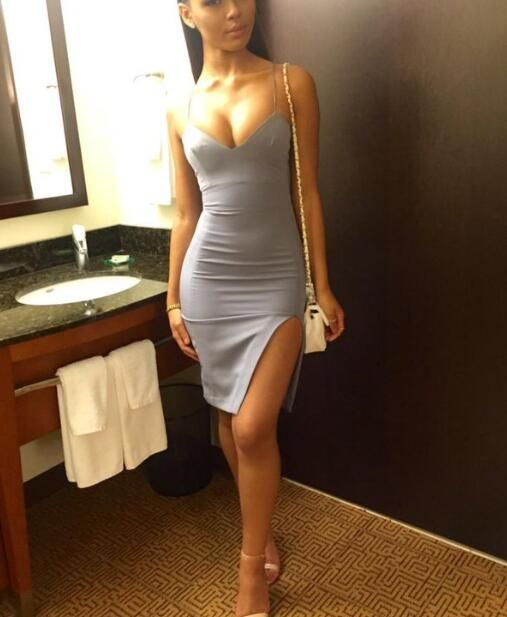 Best 25+ Short tight dresses ideas on Pinterest | Tight ...