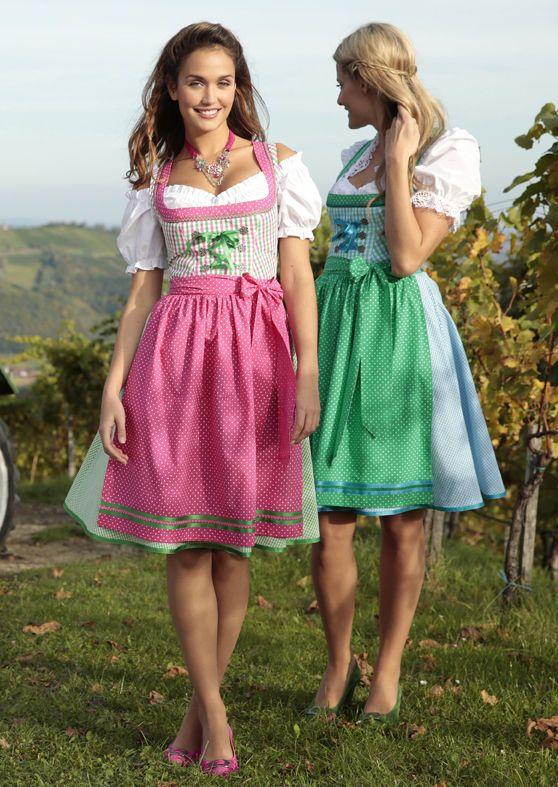 Dirndl, Hannah Online Shop - Kaufen beim Ackermann Versand