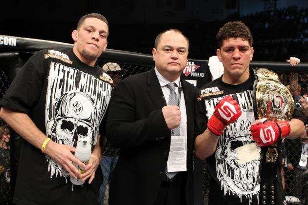 Top p4p boxer Andre Ward bigs up Nick Diaz and Nate Diaz...: Top p4p boxer Andre Ward bigs up Nick Diaz and Nate Diaz… #AndreWard