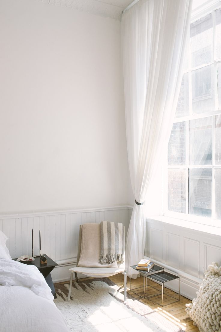 Sheer white bedroom curtains - 17 Best Ideas About White Curtains On Pinterest Curtains Neutral Apartment Curtains And Sheer Curtains