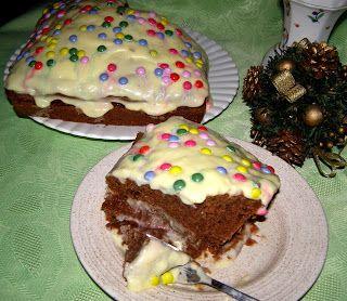 W Mojej Kuchni Lubię.. : marchwiowi peperkuch-kaszubskie ciasto piernikowo-...