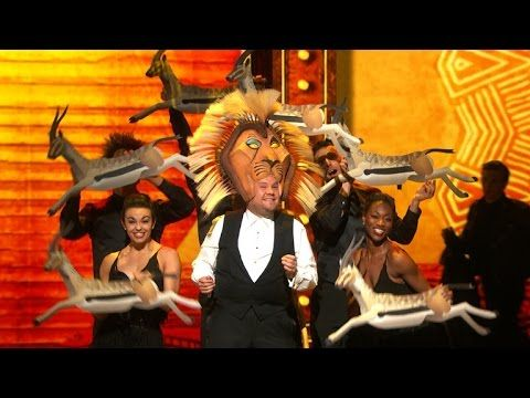 """70th Annual Tony Awards - """"Opening Number"""" THIS IS MY FAVOURITE THING EVER"""