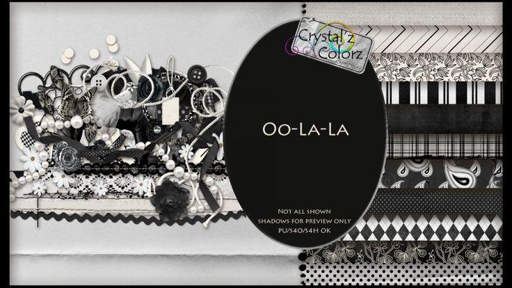 Oo-La-La by Crystal'z Colorz