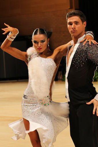Kirill & Elvira   VESA designs