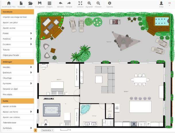 12 Programas Para Hacer Planos De Casas Gratis Programa Para Hacer Planos Hacer Planos De Casas Planos De Casas