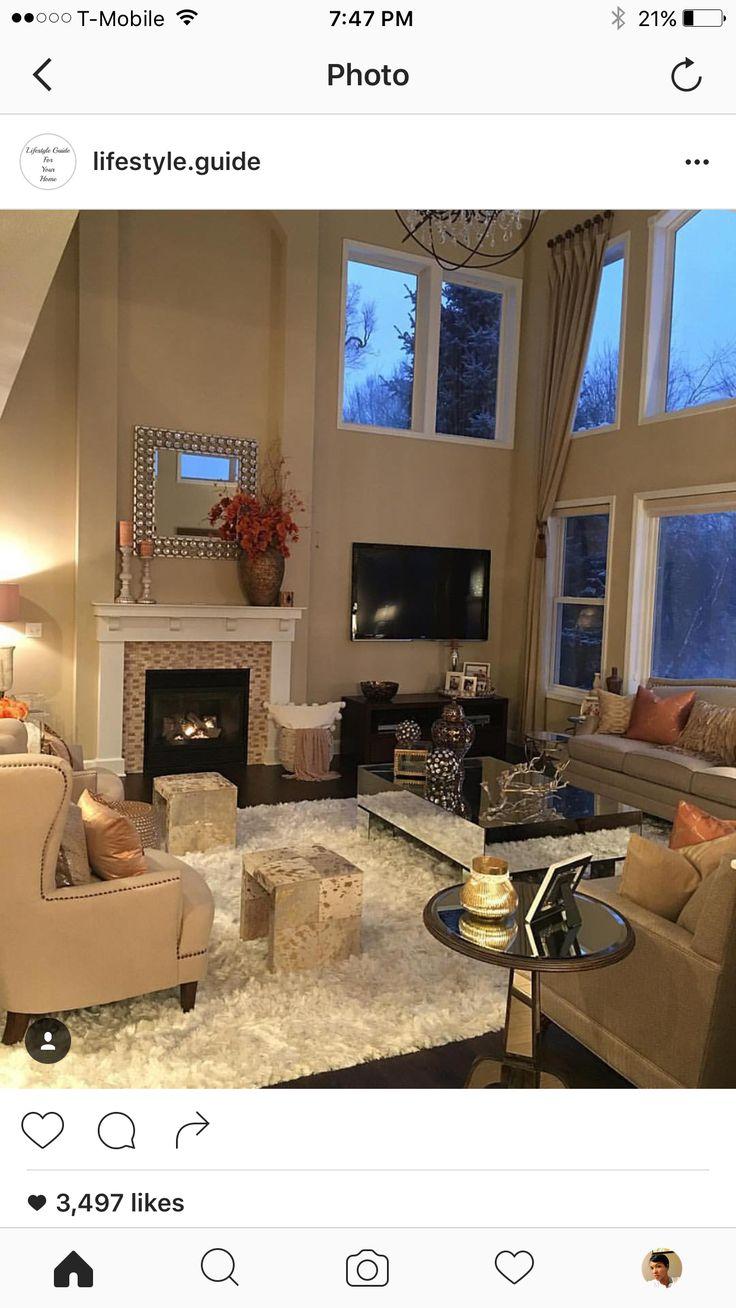 42 best formal living room images on Pinterest | Deko ideen, Couches ...