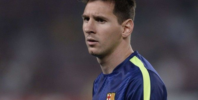 Messi: Could have moved to Inter when he was 18 years old